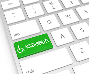 Web Accessibility Matters
